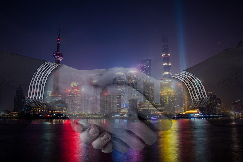 【30分で解説】中国輸出管理法セミナー